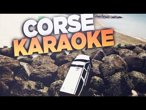 CORSE KARAOKE #15
