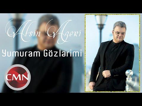 Afshin Azeri - Yumuram Gozlerimi (Yeni 2020)
