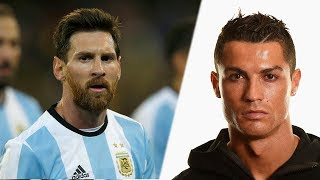 ISIS THREATENS to BEHEAD Lionel Messi & Cristiano Ronaldo At 2018 World Cup!