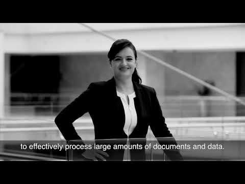 Set for Success: Laura Chele at The Emirates Group
