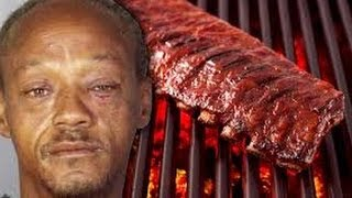 Texas Man Gets 50 Years In Prison For Stealing A Rack Of Ribs