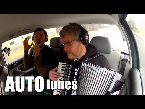 Seven Nation Army - (Auto Tunes f. Mama and Papa)