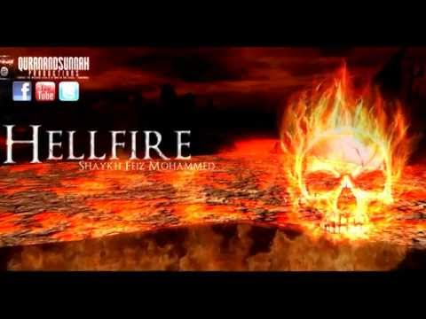 Hellfire   Sheikh Feiz Muhammad
