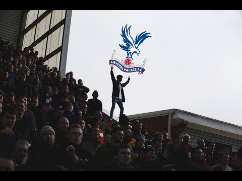 Best Chants In Football Clubs History #10 - Crystal Palace