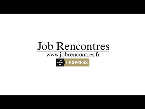job dating banque assurance lyon