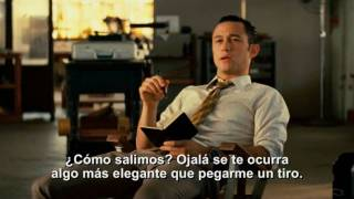 El Origen (Inception) - Trailer 4 Oficial Subtitulado Latino - FULL HD