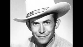 Hank Williams – Your Cheatin' Heart Video Thumbnail