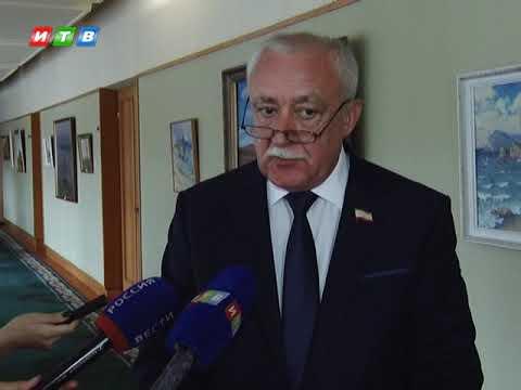 В Крыму с визитом делегация из Германии