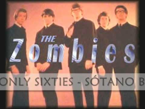 What more can I do? - The Zombies [LIVE AT THE BBC - 1965] mp3