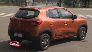 Cars TV - Temporada 4 - Test Renault Kwid