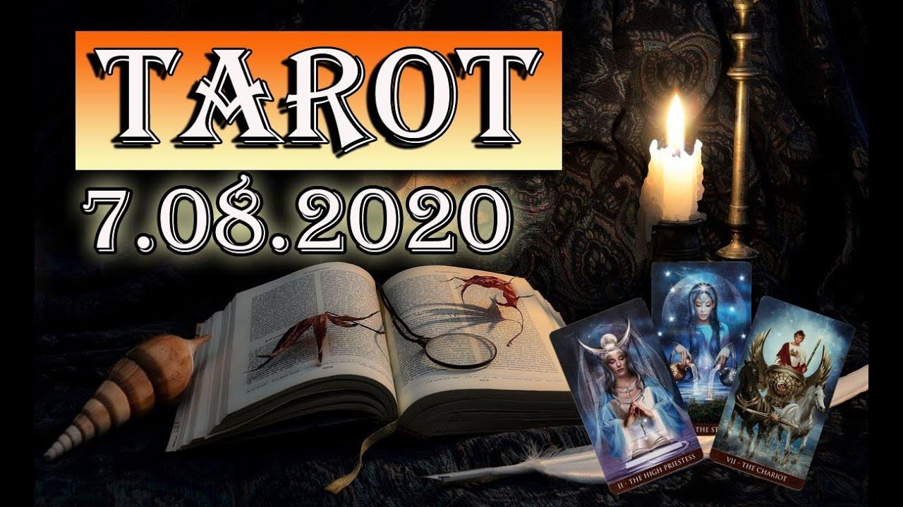 😊KARTA DNIA  7 sierpień 2020 WSZYSTKIE ZNAKI😊