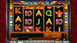 Игровой автомат Book of Ra (Книжки) играть | Игра однорукий бандит вулкан