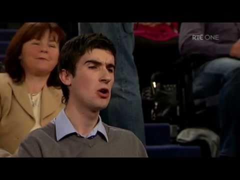 The late Late show:  Irish econmy (F.T, Patrick Fitzgerald )