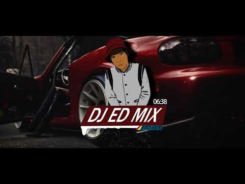 MIx-Afro House | Mixed by  DJ Ed Mix 2017 🔥🔥