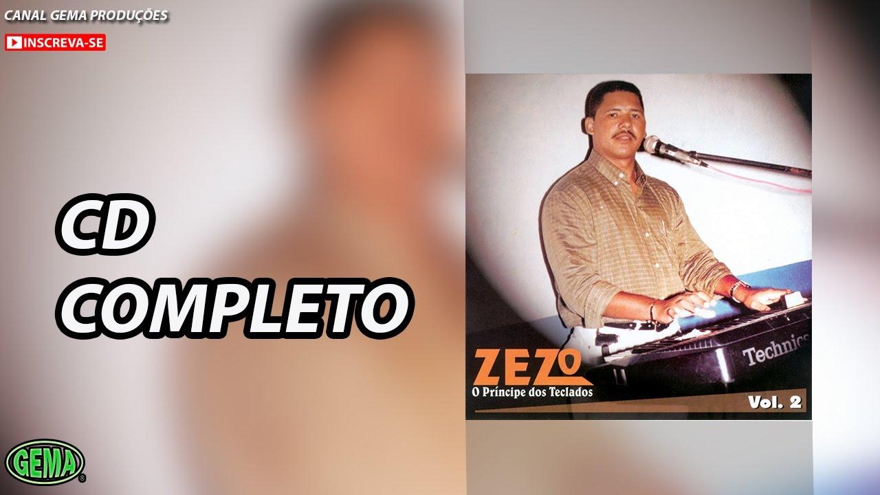 Zezo Vol 2 Edicao Especial Seresta Cd Completo Oficial Youtube