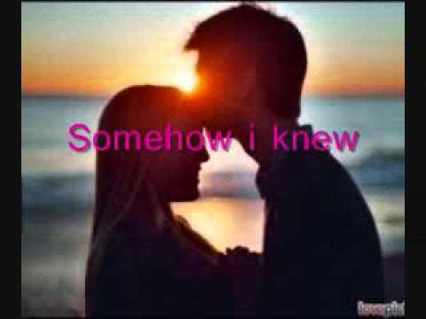 Something right by Chelsea Lankes with lyrics