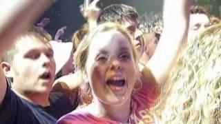 Eminem - My Dad's Gone Crazy Live 2002 (Vocals Only)