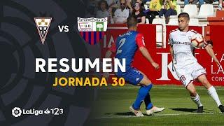 Resumen de Albacete BP vs Extremadura UD (1-0)