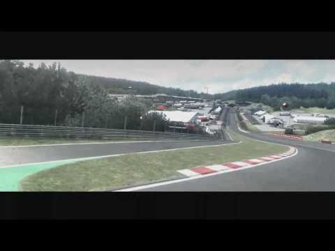 F1 2010 Formula 1 Codemasters •  Intro • HD