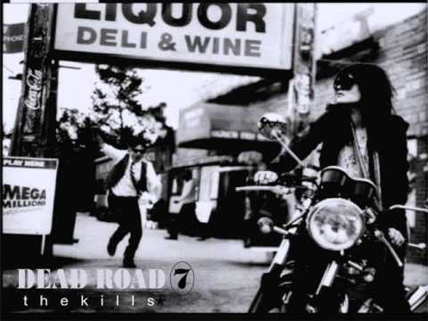 The Kills - No Wow Album Limited Edition