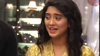Yeh Rishta Kya Kehlata Hai || 13th September 2019 TV || Show On Location || Upcoming Twist