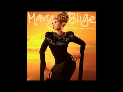Mary J. Blige Feat. Nas - Feel Inside (Preview)