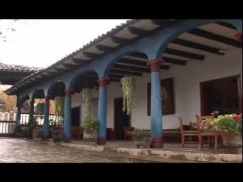Sabores de Chiapas. Programa: La Trinitaria Capítulo 3