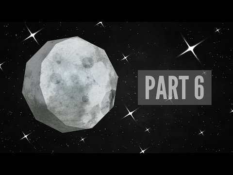 十大真相 - 太空(Part 6) [Top 10 Facts  - Space Part 6] [中文字幕]