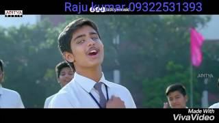 New sambalpuri song uma da love song editing Rajukumar