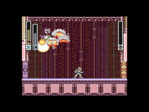 Pali and Dark - Mega Man X - Episode 5