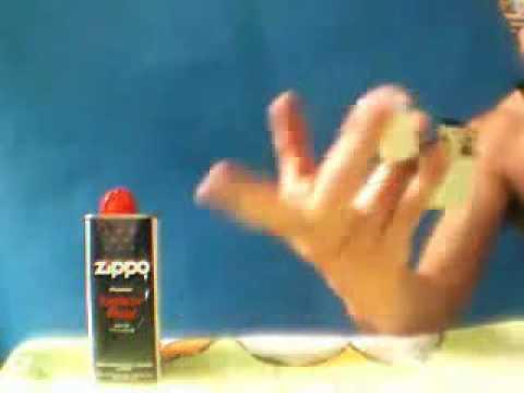 Zippo Skill