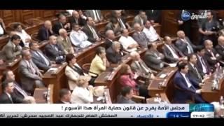 """هنا الجزائر: مقري يصف الموافقين على """"قانون المالية"""" بالخونة..وسعداني يرد: """"أنتم أغبياء""""!"""