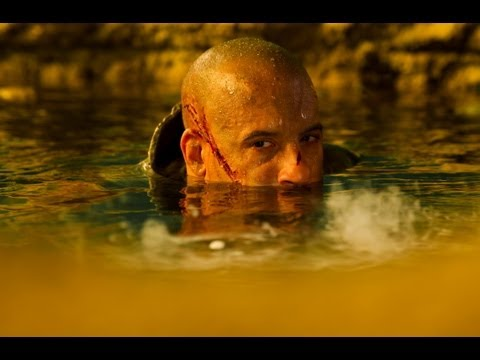 RIDDICK 3 : Thai sub (Official)