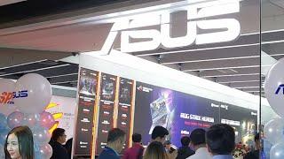 ครั้งแรกในไทย  ASUS Flagship Store
