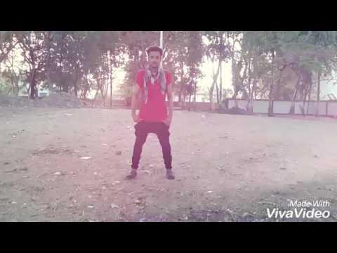 Sahil arab dance