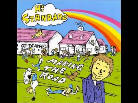 Hi-standard - Glory