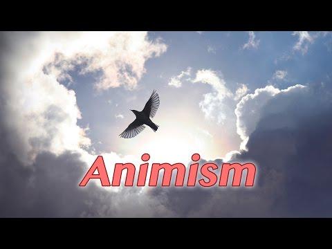 Minute Faith ~ Animism
