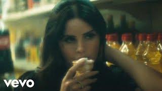 Lana Del Rey - Tropico (Trailer)