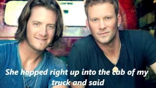 Florida georgia Line Cruise with Lyrics
