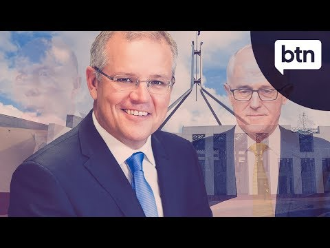 Who is Australia's new PM Scott Morrison? - Behind the News Mp3