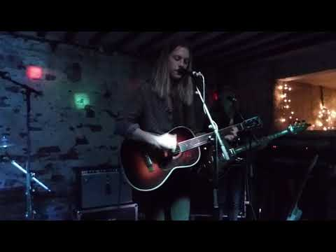 Isaac Gracie - All The Burning Lovers - Live @ Shipping Forecast Liverpool - October 2017