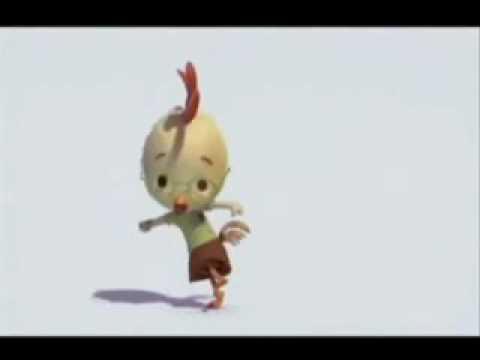 chicken little dance xvid