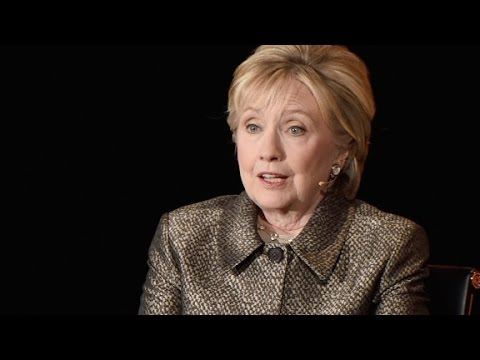 Hillary Clinton on Syria, Putin & election