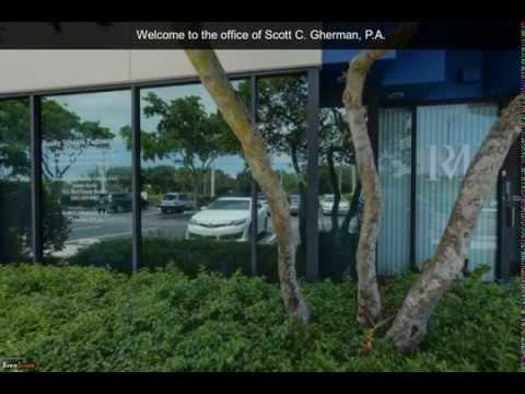 Scott C. Gherman P.A. | Boca Raton, FL | Real Estate Attorney