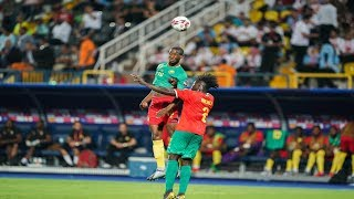 AFCON 2019 | Cameroon vs Guinea-Bissau | Highlights