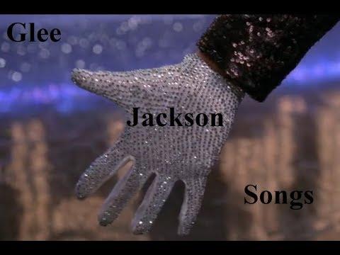 Glee Top Jackson