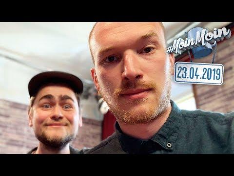 Warum ist True Crime toll? Darf man im Kino knutschen? | MoinMoin mit Lars & Fabian
