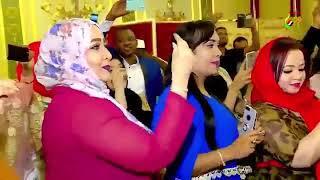 ايمان بت ام روابة حفل ابوظبي
