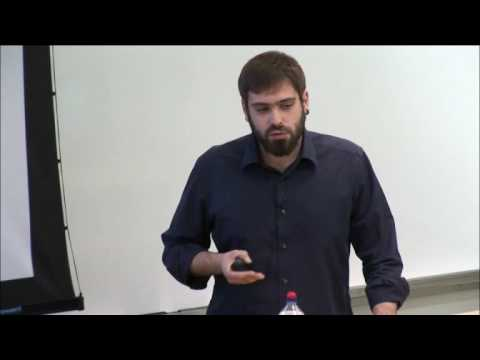 Overview of �Big Data� Research at TU Berlin
