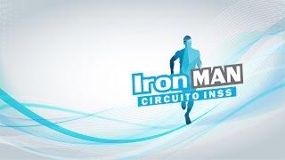Iron Man – Circuito INSS